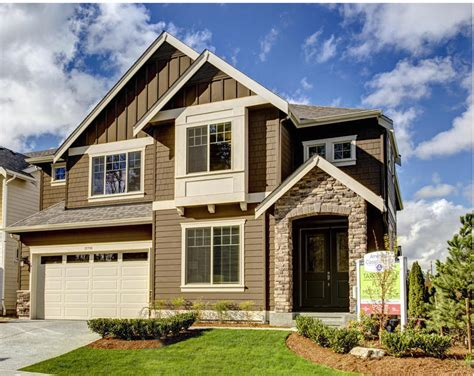 American Classic Homes by Multi Generational Homes Offer Space And Privacy