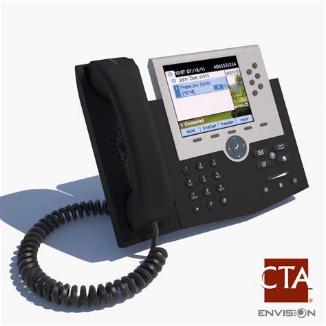 cisco desk phone models cisco 3d models