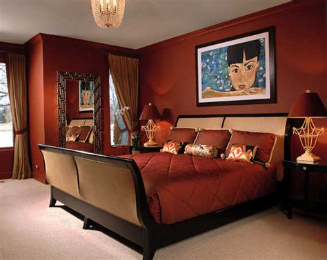 admirable asian themed bedding ideas   special bedroom decohoms