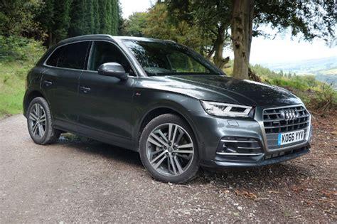 Audi Q5 2 0 Tfsi Quattro Test by Test Drive Audi Q5 2 0 Tfsi S Line Quattro Luxury