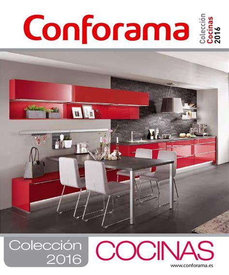 catalogo de cocinas conforama decorablog revista de decoraci 243 n