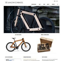 E Bike Hersteller Niederlande by Sandwichbikes Fahrradhersteller Marken Verzeichnis