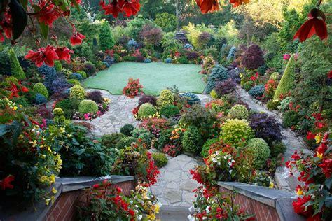 The Garden Four Seasons by Four Seasons Garden Uk