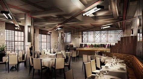 Expensive Dining Room Tables by David Beckham Amp Gordon Ramsay S London Restaurant