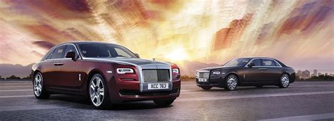 rolls royce ghost series ii launched in india price