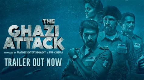 The Chronicles Of Ghazi Seri Ke 5 The Gaze Of Ghazi Felix Y Siauw karan johar s the ghazi attack looks hitting and patriotic