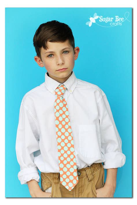 boy s ties pattern review sugar bee crafts