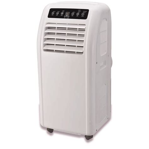 ac9000e portable air conditioner with heat pump grade a1 as new but box opened olimpia splendid silent
