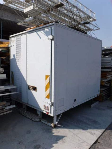 box per auto usati cassone box usato per esterno a legnago kijiji annunci