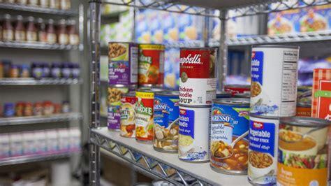 Food Pantry Utah by U Food Pantry May Expand Capacity To Feed Student