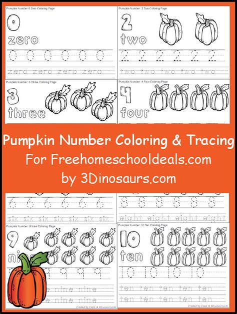 printable pumpkin number cards 314 best images about fall pumpkin on pinterest