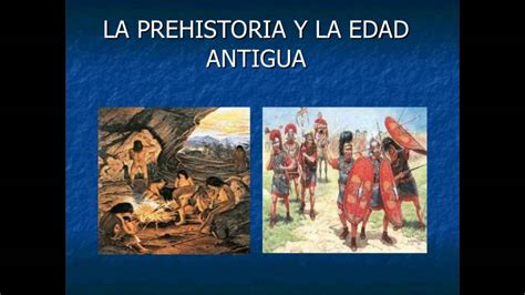 imagenes realistas de la prehistoria la prehistoria y la edad antigua fech youtube
