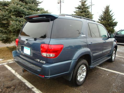 2006 Toyota Sequoia Problems Toyota Highlander Research All Models And Prices Msn Autos