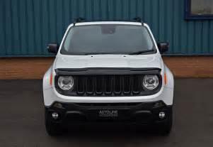Jeep Bug Deflector For Jeep Renegade 2015 Bonnet Trim Protector Bug