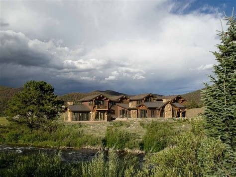 Breckenridge Luxury Homes Luxury Homes For Sale In Breckenridge Real Estate The Shores At The Highlands