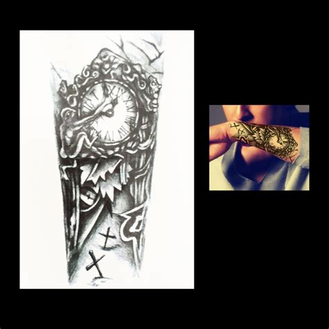 cheap cross tattoos buy wholesale vintage cross tattoos from china