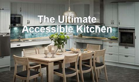 ada kitchen design 26 best images about universal design kitchens on