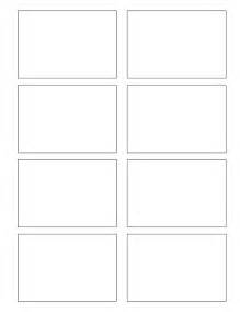 empty template blank comic cells