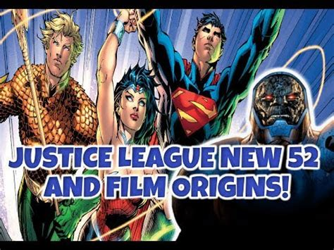 justice league film plot justice league new 52 origin full story and justice league