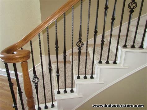stair banister parts iron stair parts patterns high quality powder coated stair parts