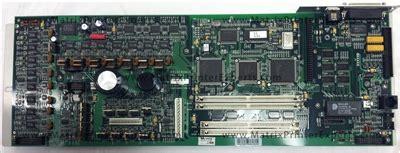 Platen Switch Assy P5000 152417 901 Printronix 157450 901 printronix p5000 cmx pcba v5 5 40mhz
