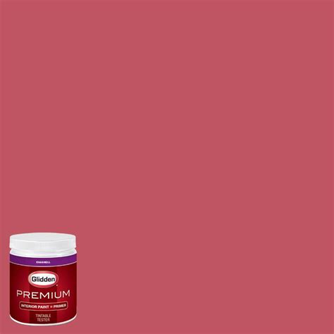 glidden team colors 8 oz cfb 085b ncaa carolina state interior paint