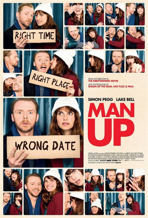 film man up online man up 1 of 3 extra large movie poster image imp awards