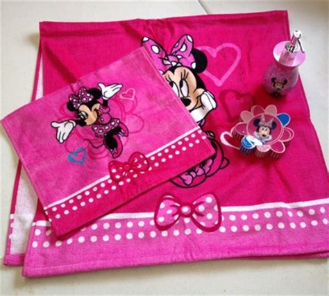 minnie mouse bathroom accessories disney minnie mouse bathroom accessories set bath hand