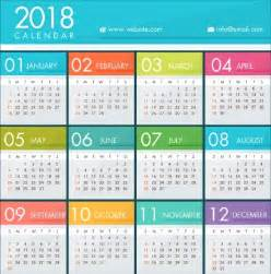 Calendar 2018 Malaysia Vector Vector Calendar For Free About 849 Vector