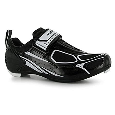 bike shoe reviews muddyfox tri100 cycling shoes review