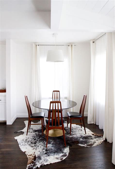Dining Room And Studio Sherman Samuel Home Progress Dining Room Table