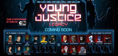 imagenes de la justicia joven imagen personajes confirmados png justicia joven wiki