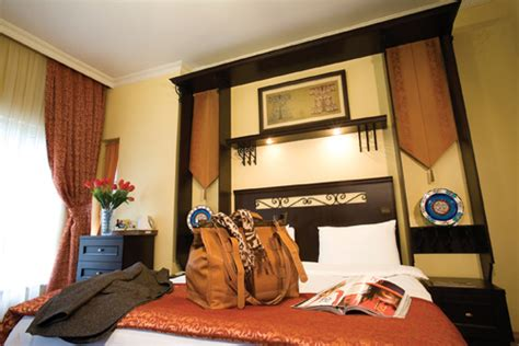 Ottoman Hotel Imperial by Mastertours Ottoman Hotel Imperial