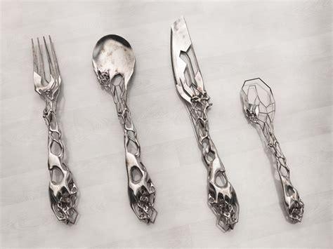 artistic flatware eragatory cutlery set by isaie bloch