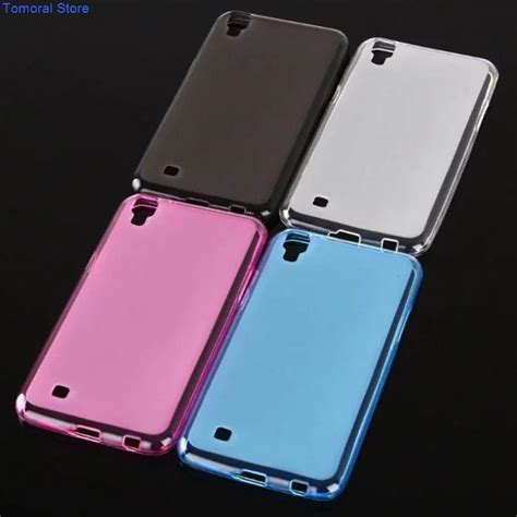 Softcase Tpu Lg X Power Casing Soft Silikon factory outlet soft for lg xpower x power lgpower shell cover tpu protector drop helper
