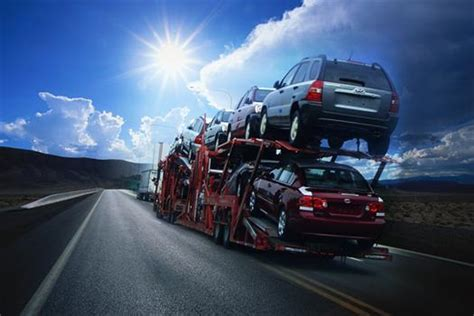 services auto transport logistics llc
