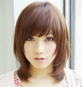 model rambut pendek sebahu tren model rambut pendek wanita 2011 hairstylegalleries com