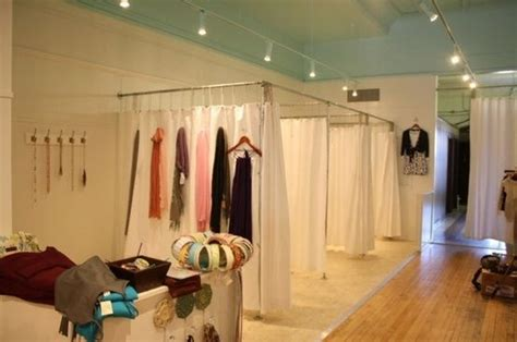 Store Dressing Room Ideas by Store Dressing Rooms Curtain Dressing Room New Store