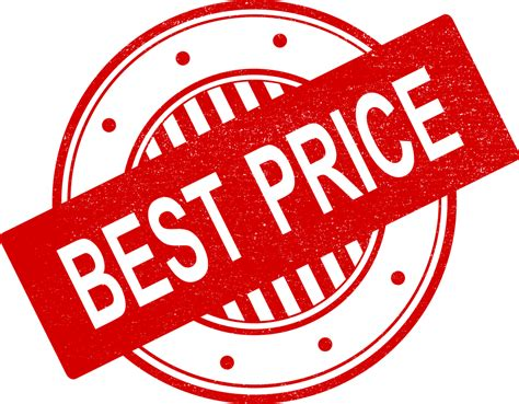 best price 4 best price st vector png transparent svg onlygfx