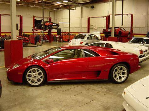 1993 Lamborghini Diablo Vt 1993 2001 Lamborghini Diablo Vt Review Top Speed