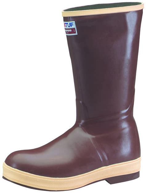 xtratuf boots xtratuf 16 insulated boot neoprene with copper