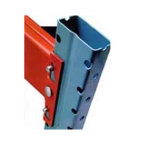 Speed Rack Accessories by 4 Quot Speedrack Beam Connectors Suitcase Handle Warehouse