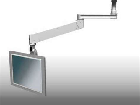 Ceiling Mount Monitor Arm by Hqdefault Jpg