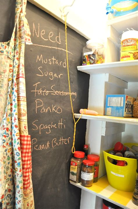 The Pantry Mission by Mission Pantry Organization Bebehblog