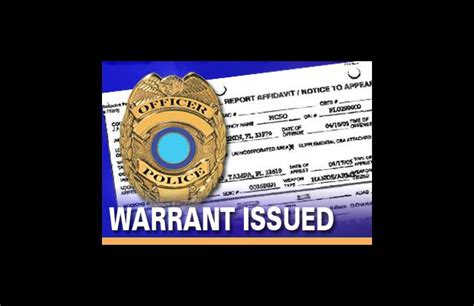 bench warrant issued for failure to appear bench warrant issued for failure to appear 28 images