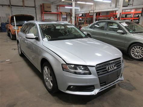 parting out 2010 audi a4 stock 180122 tom s foreign auto parts quality used auto parts