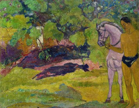 gauguin by himself buy gauguin by himself online at low price in india on snapdeal paul gauguin the vanilla grove man and horse solomon r guggenheim museum buy prints online