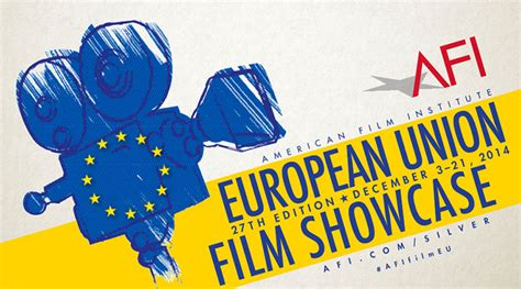 Afi Silver Calendar European Union Showcase Afi Silver Theatre And
