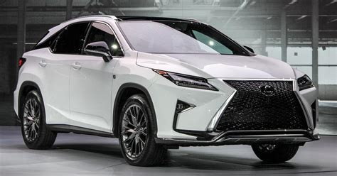 wallpaper black rx 2016 lexus rx specs pictures performance news
