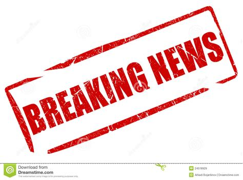 Royalty Free Newspaper Pictures Images And Stock Photos Istock Breaking News Clipart Clipart Suggest